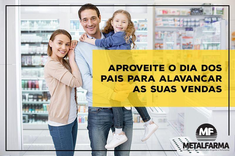 Aproveite o Dia dos Pais para alavancar as suas vendas!