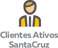 Cliente Ativo SantaCruz