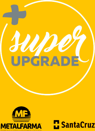 Super Upgrade